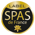 Labet spas de france 5 lotus pour Excellence spa